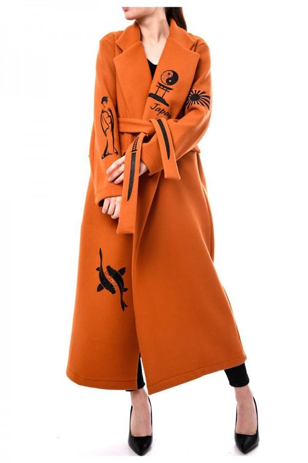 Cappotto custom